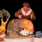 III Международный фестиваль театров кукол «В гостях у Мойдыся».