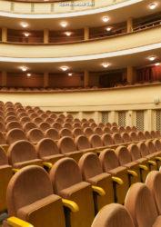 История театра Моссовета: главные события и популярные актеры