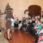 В Рыбинском театре кукол прошли уроки вежливости и доброты.