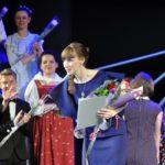 """Премия """"Лучшая роль года"""" , посвященная Международному дню театра."""