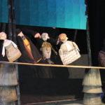 В Рыбинском театре кукол новый спектакль!