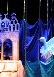 «Сказка о царе Салтане» 6+
