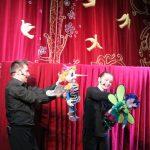 Международный день кукольника в Рыбинском театре кукол